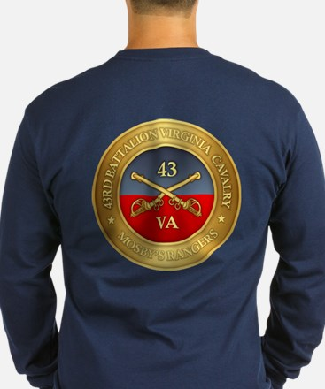 Mosby's Rangers Long Sleeve T-Shirt