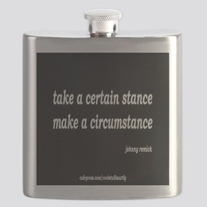 circumstance Flask