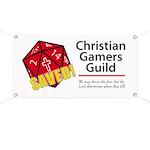 Christian Gamers Guild Logo Banner