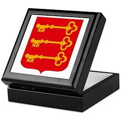 Avignon City Keepsake Box