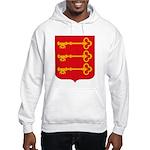 Avignon City Hooded Sweatshirt