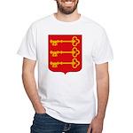 Avignon City White T-Shirt