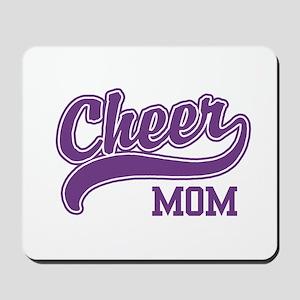 Cheer Mom Mousepad