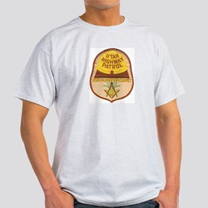 Utah Highway Patrol Mason Light T-Shirt