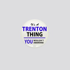 It's TRENTON thing, you wouldn't under Mini Button