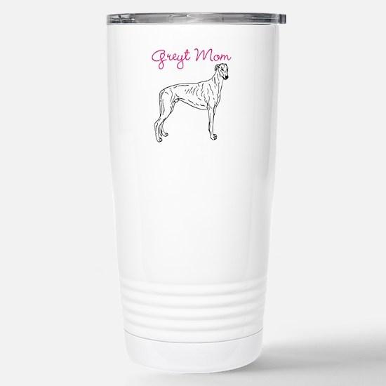 Greyt Mom Travel Mug