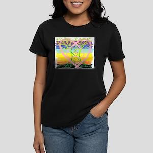 Earth, Oak, Sky Healing T-Shirt