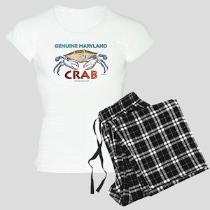 genuinemarylandcrab300 Pajamas
