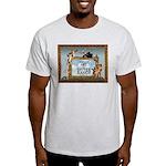 Cherub Ash Grey T-Shirt