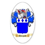 Thirgood Sticker (Oval 50 pk)
