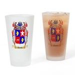 Thievin Drinking Glass