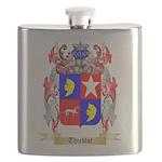 Thieblot Flask