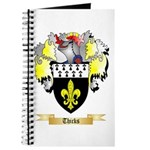 Thicks Journal