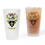 Thick Drinking Glass