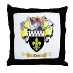 Thick Throw Pillow