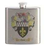 Thick Flask