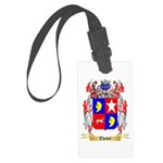Thevet Large Luggage Tag