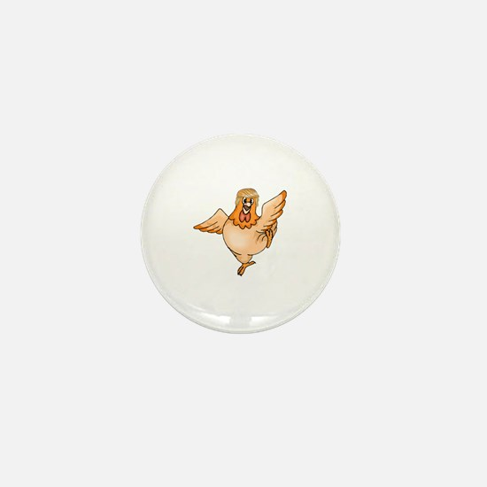 Cute Dnc Mini Button