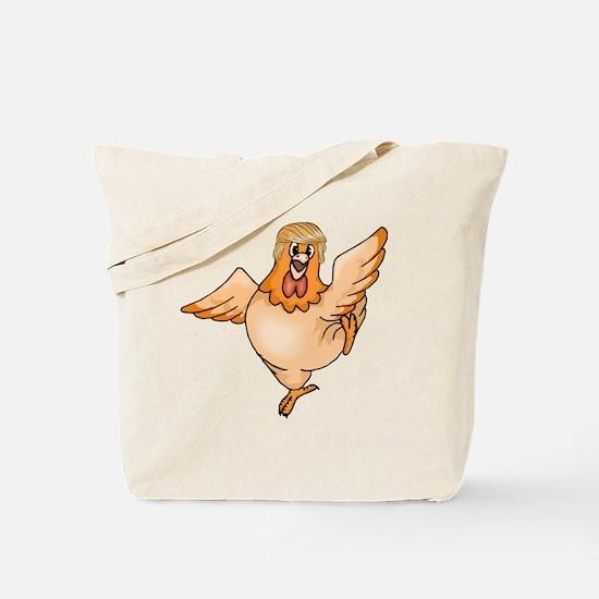 Cute Dnc Tote Bag