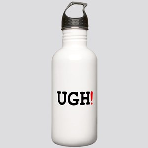 UGH! Stainless Water Bottle 1.0L