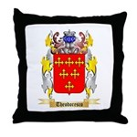 Theodoresco Throw Pillow