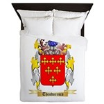 Theodoresco Queen Duvet