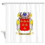 Theodoresco Shower Curtain