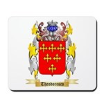 Theodoresco Mousepad