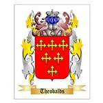 Theobalds Small Poster