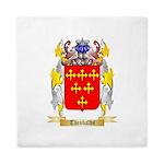 Theobalds Queen Duvet