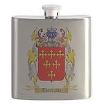 Theobalds Flask