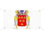 Theobalds Banner