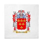 Theobald Queen Duvet