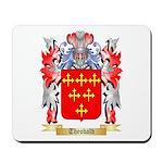 Theobald Mousepad