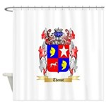 Thenot Shower Curtain