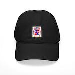 Thenaut Black Cap