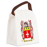 Thatcher Canvas Lunch Bag