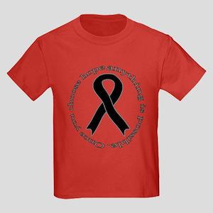 Black Hope Kids Dark T-Shirt