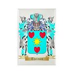 Thalman Rectangle Magnet (100 pack)