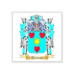 Thalman Square Sticker 3