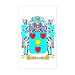 Thalman Sticker (Rectangle)