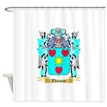 Thalman Shower Curtain