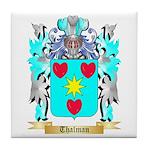 Thalman Tile Coaster