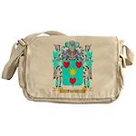 Thaller Messenger Bag