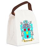 Thaller Canvas Lunch Bag