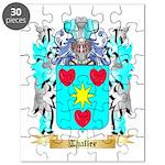 Thaller Puzzle