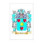 Thal Mini Poster Print