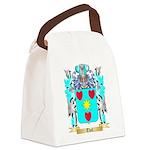 Thal Canvas Lunch Bag