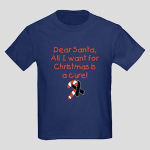 Christmas Kids Dark T-Shirt