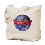 Toast? Tote Bag